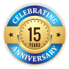 Asia Pacific Celebrating 15 Years
